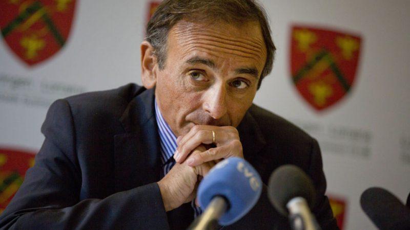 """""""Face à l'info"""": Schiappa VS Zemmour un débat à suivre ce soir sur CNews"""