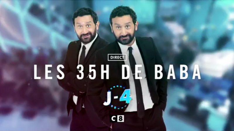 Confinement : Cyril Hanouna prépare un prime de 48h sur C8