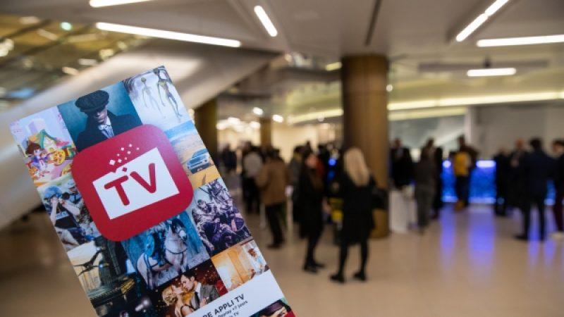 Monaco Telecom de Xavier Niel s'acoquine avec Apple sur ses offres fixes