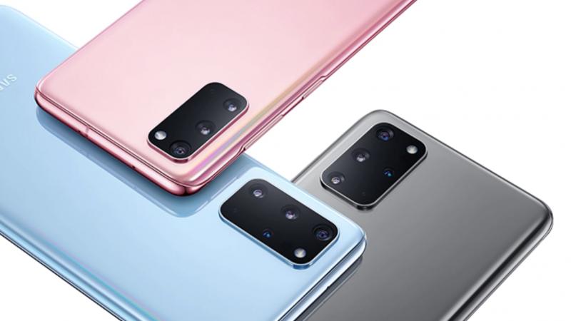 Free Mobile : les nouveaux Samsung Galaxy S20 en version 4G et 5G désormais disponibles à l'achat dans la boutique en ligne