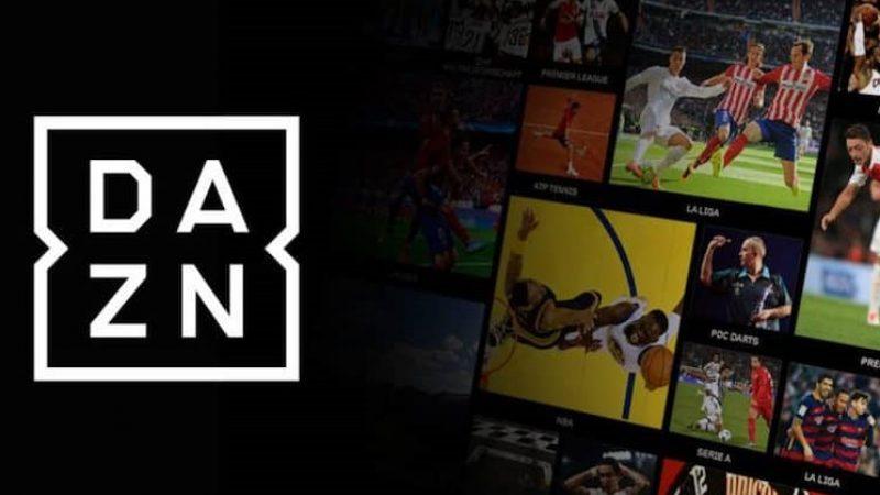 "DAZN, le ""Netflix du sport"" arrive bientôt en France"
