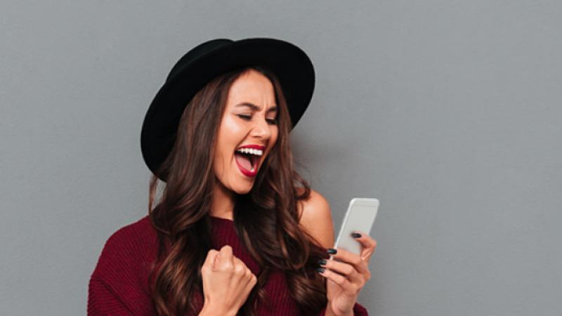 Free annonce couvrir 95,7% de la population en 4G et cravache pour réduire l'écart sur ses rivaux