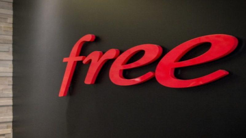 Free recherche un manager boutique à Évry dans l'Essone