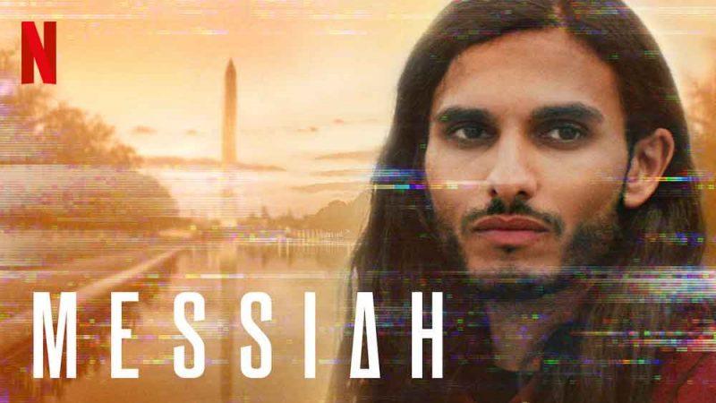 """Netflix : la série """"Messiah"""" avec Tomer Sisley n'aura pas de saison 2"""