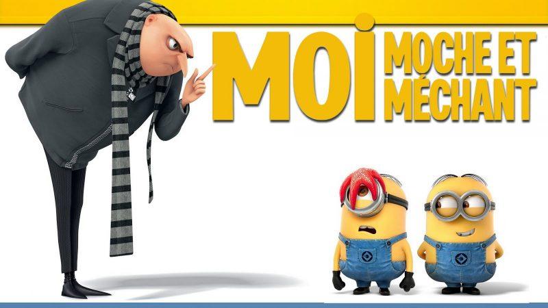 TF1 modifie sa programmation du dimanche soir, un film d'animation sera proposé à la place d'une comédie française