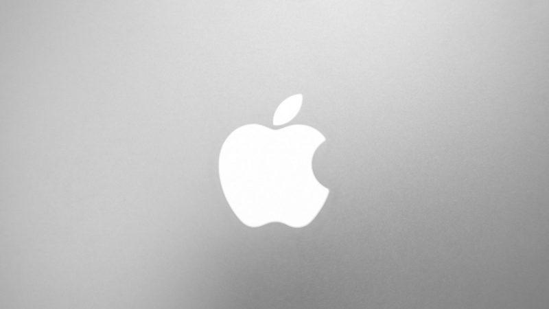 Apple puni d'une amende de 1,1 milliard d'euros pour ses pratiques en matière de concurrence