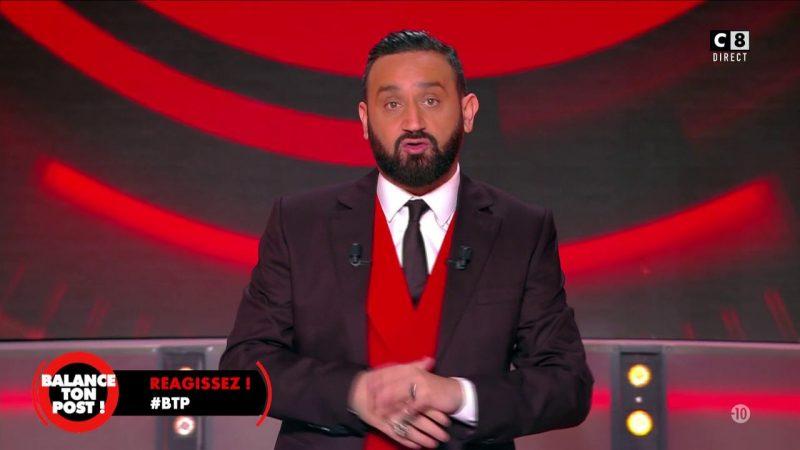 """C8 : Cyril Hanouna sera bien en direct tous les soirs pour """"TPMP"""" mais… de chez lui"""