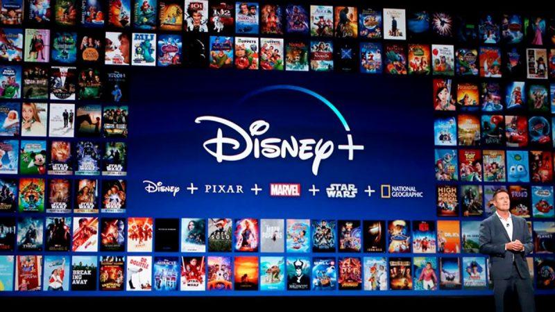 A deux semaines de son lancement Disney + dévoile l'intégralité de son catalogue français