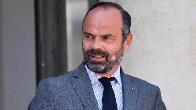 Coronavirus : Edouard Philippe prendra la parole ce soir dans le 20 Heures de France 2
