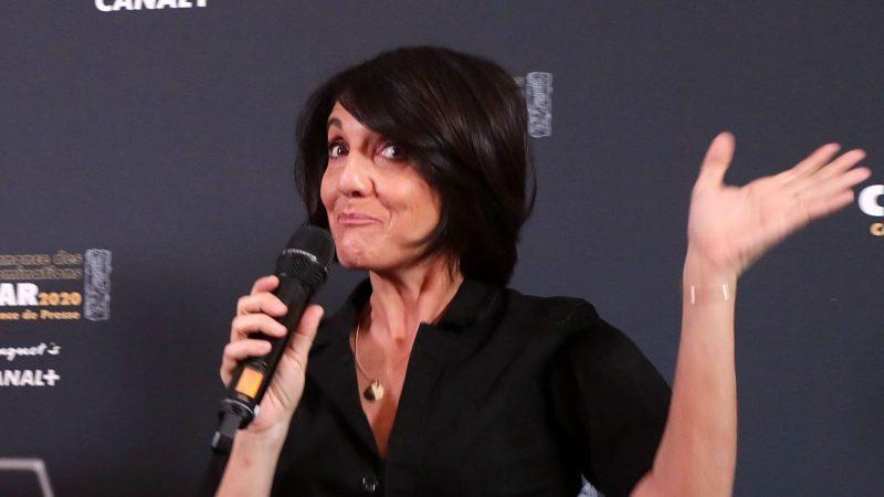César 2020 : Bras de fer entre Cyril Hanouna et Florence Foresti concernant son cachet