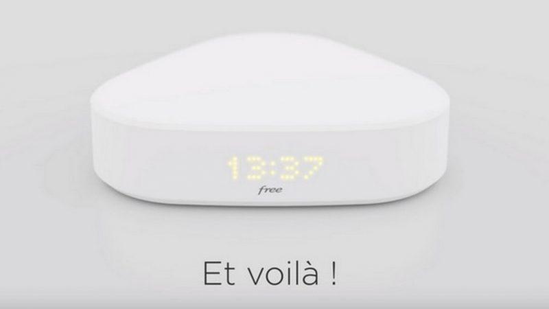 Technologies utilisées par Free : focus sur l'agrégation xDSL/4G de la Freebox Delta
