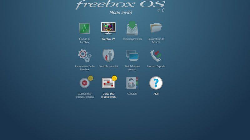 Le petit dico des technologies utilisées par Free : qu'est-ce que Freebox OS ?