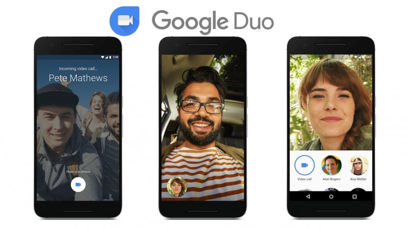 Google Duo, la solution de videoconférences, augmente son nombre d'appels simultanés