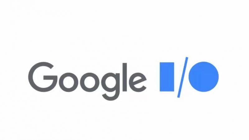 Google : annulation complète de la conférence I/O 2020