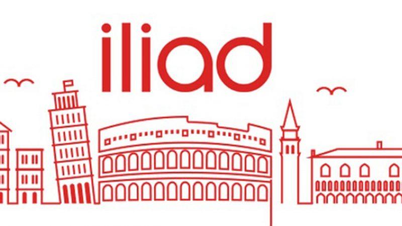 Le titre Iliad, l'un des rares à tenir le choc à la Bourse