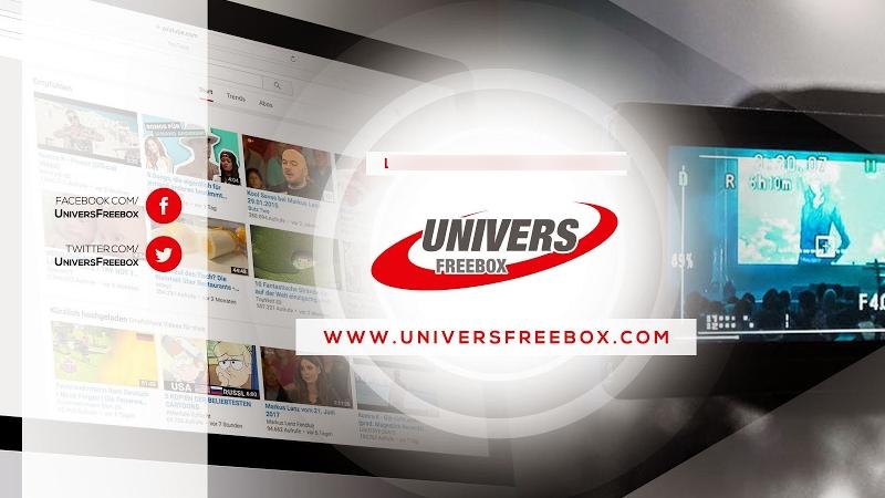 Mise à jour Univers Freebox: personnalisez vos alertes sur Free, les contenus s'adaptent à vous, et futur service à venir