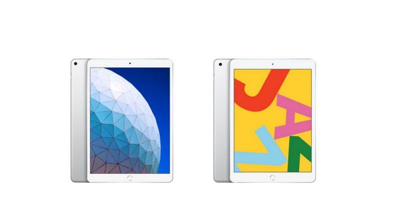 Apple va réparer gratuitement des iPad ayant un problème d'écran noir