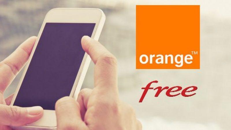 Free Mobile Netstat : les abonnés sont connectés 93% du temps au réseau propre de l'opérateur, nouveau record