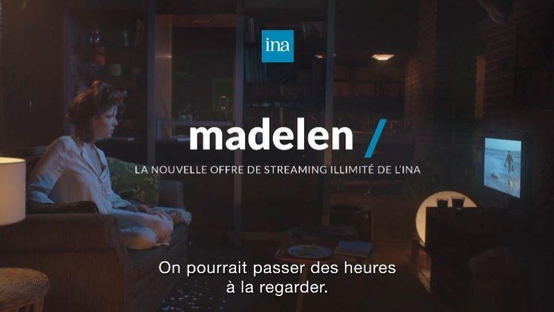 """Confinement : L'INA offre trois mois d'accès gratuit à sa plateforme de streaming """"Madelen"""""""
