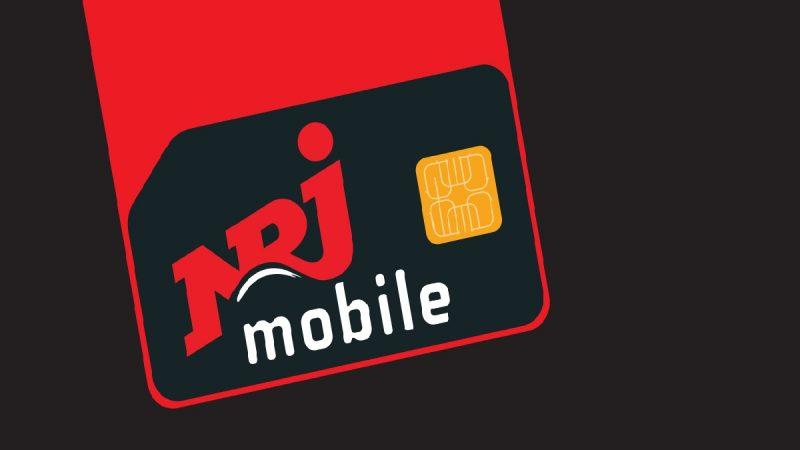 NRJ Mobile canarde une nouvelle série limitée à 200 Go pour 14,99€ par mois