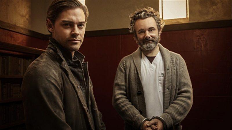 """TF1 : Découvrez ce soir """"Prodigal Son"""" la nouvelle série policière tout droit venue des Etats-Unis"""