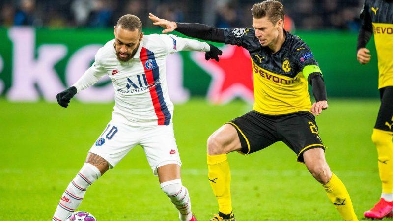 La ministre des sports Roxana Maracineanu demande la diffusion en clair du match PSG-Dortmund qui se disputera à huis clos, RMC sport refuse