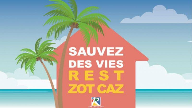 Les opérateurs à La Réunion participent à leurs façons à la campagne de confinement