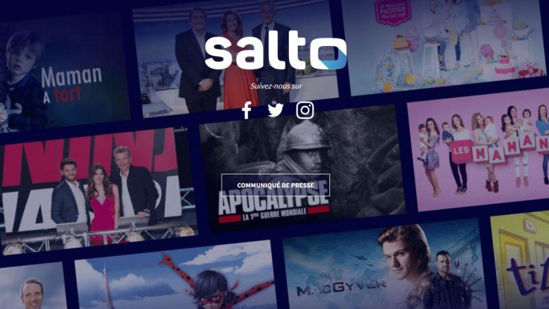 Salto: TF1, M6 et France Télévisions ne pourront pas faire l'impasse sur le genre et la violence pour séduire les jeunes