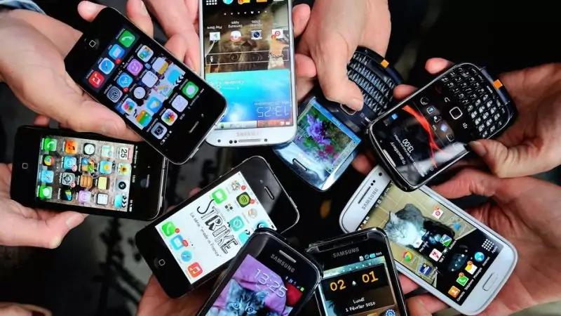 Coronavirus : une baisse historique des ventes de smartphones dans le monde à cause de la pandémie