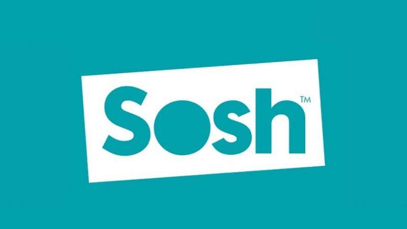 Sosh lance un nouveau forfait 50 Go à 14,99€ à vie, une première pour la marque d'Orange