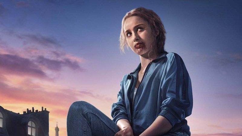 """Netflix : Découvrez """"Vampires"""" la nouvelle série française d'épouvante qui débarque prochainement sur la plateforme de SVOD"""