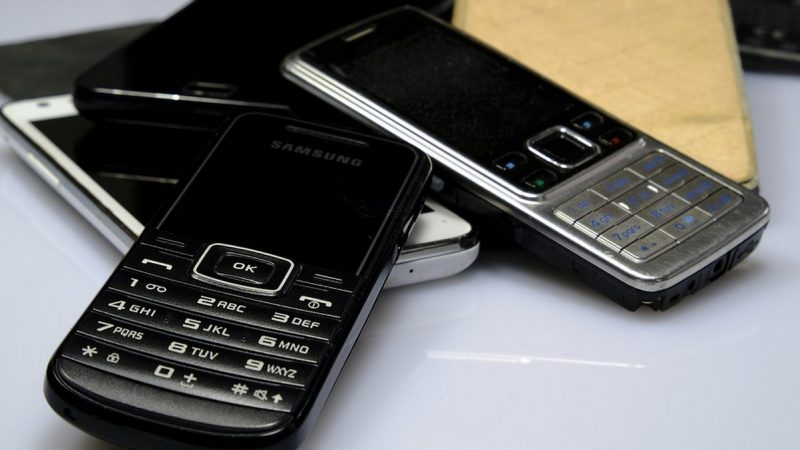 Je donne mon téléphone : offrez une seconde vie à vos vieux mobiles et smartphones