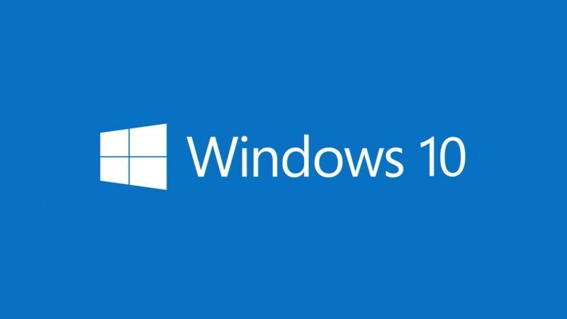 Windows 10 passe la barre du milliard d'installations