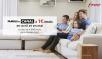 Abonnés Freebox Mini 4K, One et Crystal : le pack Famille by Canal et ses 52 chaînes à seulement 1€ pendant  deux mois