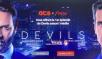 """OCS et Free offrent l'épisode 1 de la nouvelle série """"Devils"""" aux abonnés Freebox"""