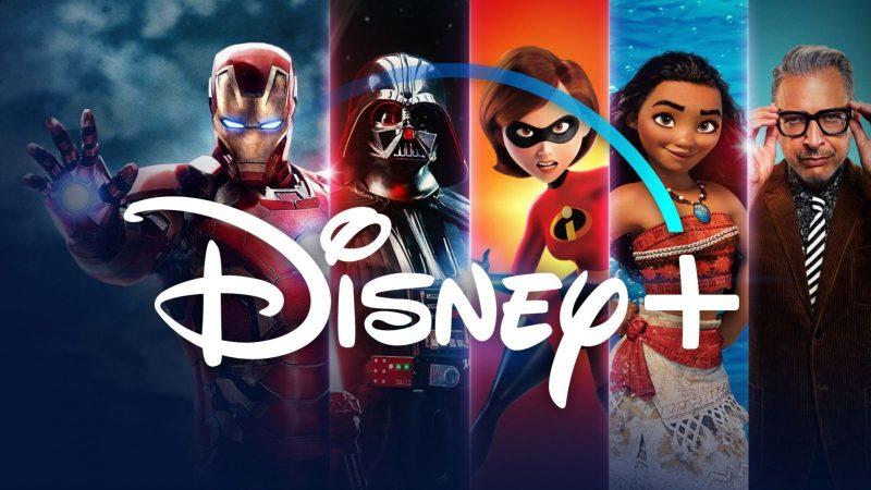 Disney+ : une nouvelle série originale sur l'univers Star Wars en préparation