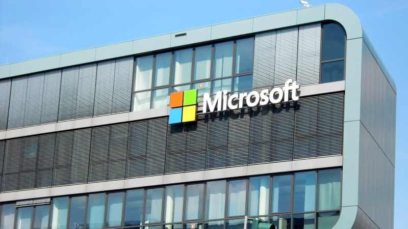 Microsoft : le télétravail profite à l'entreprise pour son troisième trimestre