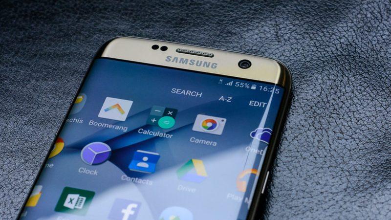 Samsung : fin du support logiciel pour les terminaux de la gamme Galaxy S7