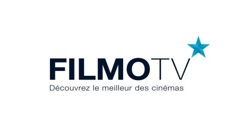 Freebox : 1 mois gratuit de cinéma en illimité et sans engagement avec Filmo TV