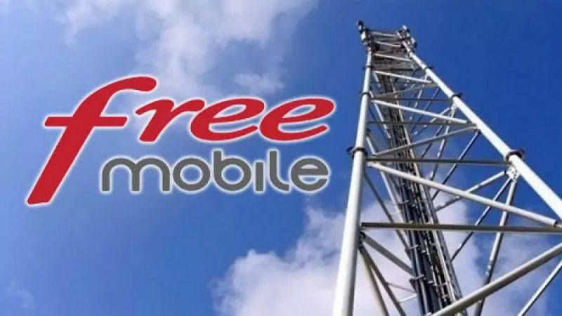 Free Mobile : un nouveau réseau mystère a été repéré, mais que cache-t-il ?