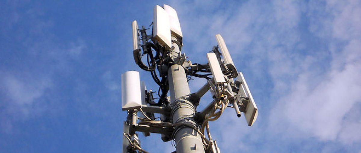 Découvrez la répartition des antennes mobiles Free 3G/4G sur Béziers dans l'Hérault