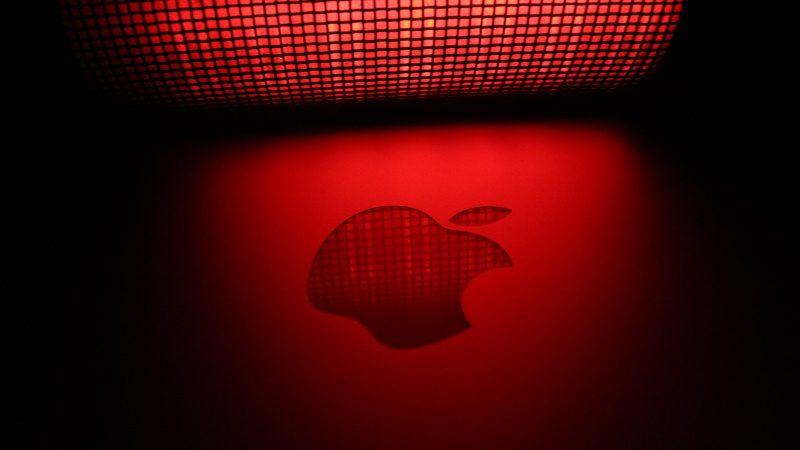 Coronavirus : Apple prévoit de concevoir un million de masques par semaine pour le personnel médical