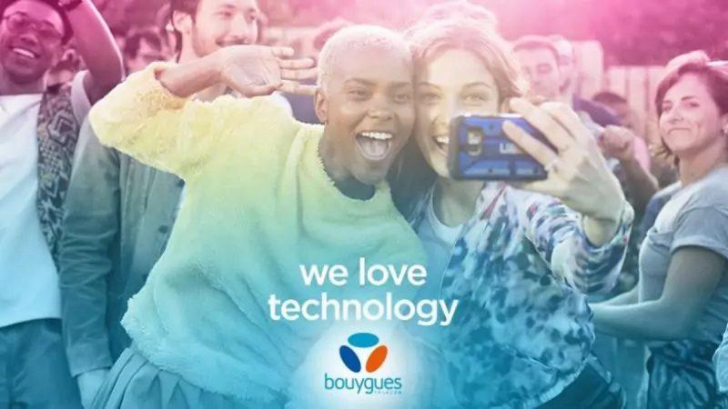 Bouygues Telecom propose des forfaits B&You 75 et 100 Go en séries spéciales