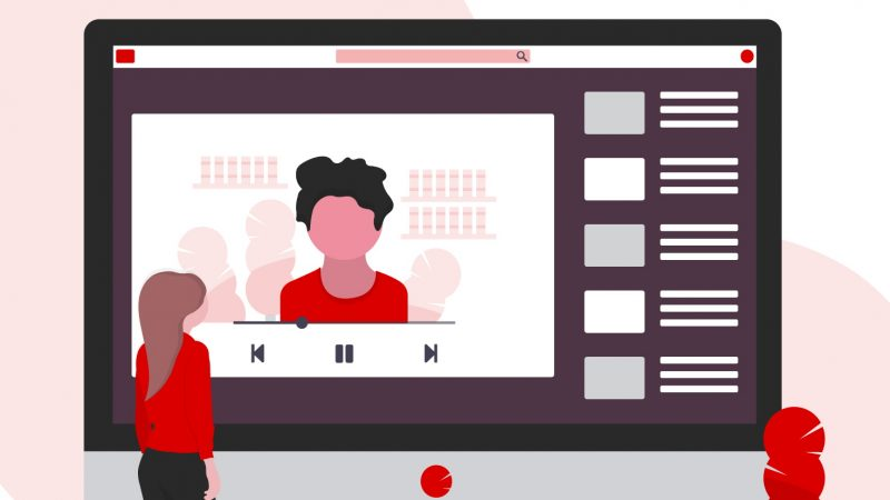 Confinement : YouTube met en place une nouvelle plateforme d'éducation temporaire