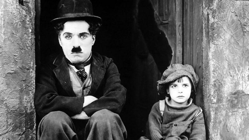 9 œuvres de Charlie Chaplin vont rejoindre le catalogue de Netflix