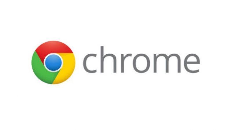 Chrome 81 : la nouvelle version du navigateur de Google est disponible