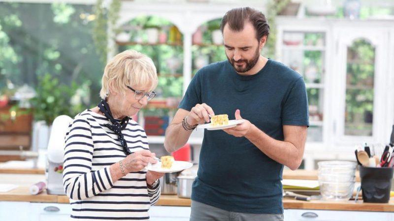 M6 : Un nouveau concours culinaire avec Cyril Lignac en préparation, les gâteaux seront à l'honneur
