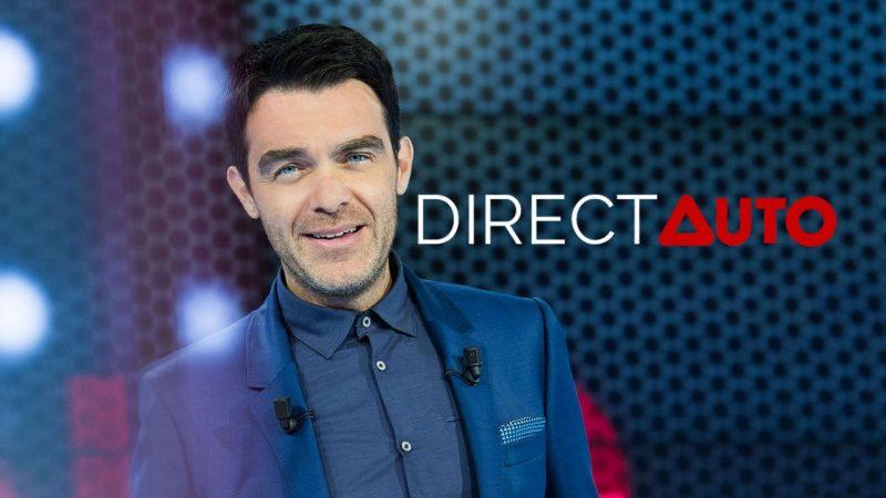 """La chaîne L'Équipe acquiert une partie de la marque """"Direct Auto"""" pour son émission """"L'Equipe Moteur"""""""