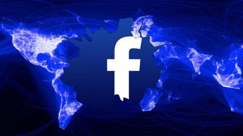 COVID-19 : après Google, au tour de Facebook de publier ses données pour lutter contre l'épidémie