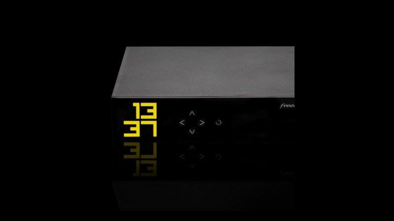 Idée confinement : installez un flipper Aliens dans votre salon grâce à la Freebox mini 4K